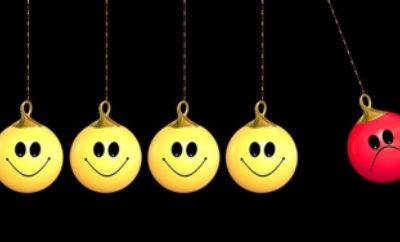 Put a positive spin on negativity